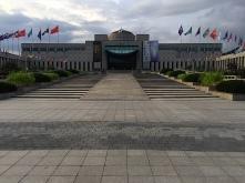 War Memorials of Korea