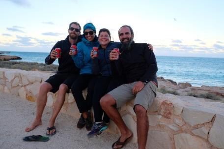 Campingplatz Cape Range Nationalpark