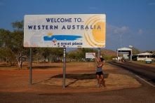 Welcome to Western Australia