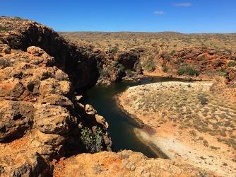 Yardie Creek