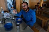 Lecker Porridge