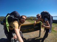 Kepler Track - ein absolutes Highlight unserer Reise!!! :-)