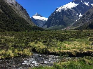 fantastische Bergwelt