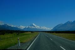 Road to Aoarki