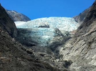 Franz Josef Gletscher
