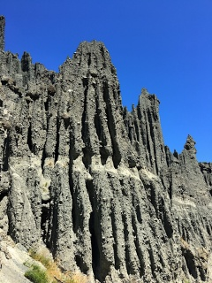 Purangirua Pinnacles