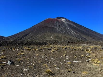 Schicksalsberg, Mount Doom - Mount Ngauruhoe