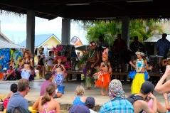 Punanga Nui Market