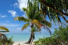 One Foot Island