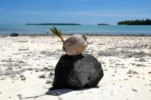 untewegs auf den Inseln