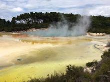 Wai-O-Tapu Thermal Wonderland