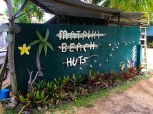 Matriki Beach Huts