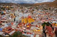 Wunderschönes Guanajuato