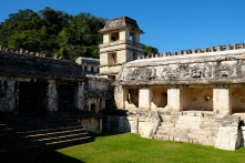 El Palacio (Palast)
