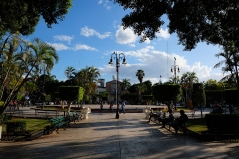 Plaza de Independencia