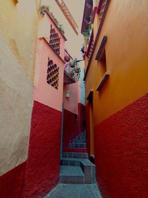 Callejon de Beso