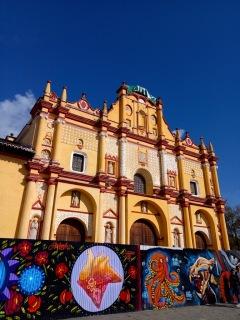 Kathedrale San Cristóbal Mártir