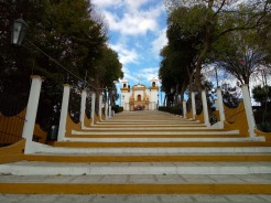 Kirche Guadalupe