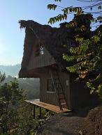 Hostel in Languin