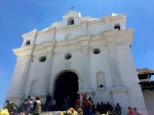 Kirche San Tomas