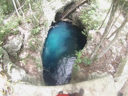 El Pit - Quelle: deppdivemexico.com
