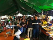 Feria Gastronomica