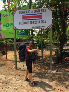 Pura Vida Costa Rica!