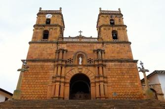 Catedral de al Inmaculada Concepcion