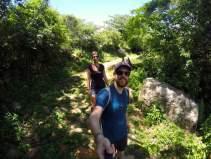 Unterwegs auf dem Camino Real