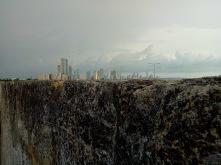 Stadtmauer Cartagena