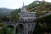 Wallfahrtskirche Las Lajas